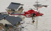 Ít nhất 46 người thiệt mạng, 50 người mất tích trong trận mưa lũ kinh hoàng tại Nhật Bản