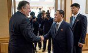 Triều Tiên thất vọng về cuộc đàm phán hạt nhân với Ngoại trưởng Mỹ