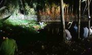 Bình Dương: 2 bé trai chết đuối thương tâm khi đi câu cá