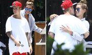 Justin Bieber xác nhận đính hôn Hailey và hứa