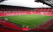 Manchester United mời đội bóng nhí Thái Lan tới Old Trafford