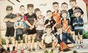 Phép màu có thật: Tất cả 13 thành viên đội bóng nhí Thái Lan đã được giải cứu thành công