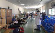 Thông tin mới vụ gần 100 công nhân bị ngất ở Quảng Ninh
