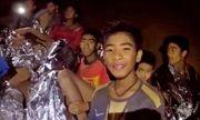 Toàn cảnh 3 ngày giải cứu đội bóng Thái Lan khỏi bàn tay tử thần