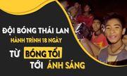 [Infographic] Hành trình 18 ngày từ bóng tối tới ánh sáng của đội bóng nhí Thái Lan