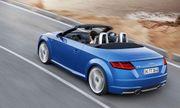 """Bảng giá xe Audi mới nhất tháng 7/2018: Audi A8 bản L """"án ngữ"""" mức 5,8 tỷ đồng"""