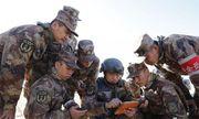 Trung Quốc tổ chức cuộc tập trận chiến tranh điện tử
