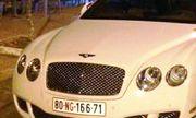 Ông chủ điện gió Bạc Liêu sử dụng ô tô biển ngoại giao trái quy định