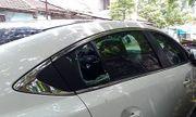 Đại gia Sài Gòn trình báo mất 2,8 tỷ đồng trên xe ô tô