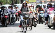 Dự báo thời tiết ngày 12/7: Miền Bắc tăng nhiệt, Hà Nội nắng nóng 34 độ