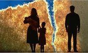 Lá đơn ly hôn viết vội và cơ hội cuối cùng cho chồng