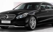 Bảng giá xe Mercedes-Benz mới nhất tháng 7/2018: Mercedes GLC200 2018 giá đề xuất hơn 1,6 tỷ đồng
