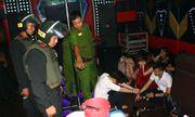Vụ sử dụng ma túy trong quán karaoke ở Vĩnh Long: 6 Đảng viên bị đề nghị kỷ luật