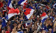 Pháp: Đóng cửa tháp Eiffel, chuẩn bị cho trận Chung kết