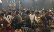 Đột kích bar Đông Kinh, hàng trăm