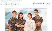 Netizen Hàn hết lòng khen dàn diễn viên