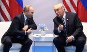 Chính giới Dân chủ yêu cầu Tổng thống Trump hủy Hội nghị Thượng đỉnh Nga-Mỹ