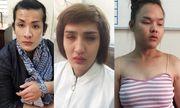 Tin tức pháp luật mới nhất ngày 15/7/2018: Nhóm người chuyển giới thực hiện hàng loạt vụ trộm