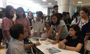 Ngày mai (15/7), Hà Nội sẽ diễn ra ngày hội tư vấn xét tuyển năm 2018