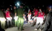 Tây Ninh: Đâm chết người rồi chạy về nhà cố thủ