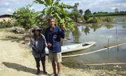 Nông dân Thái Lan từ chối nhận tiền bồi thường sau chiến dịch giải cứu đội bóng nhí