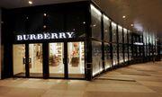 Hãng thời trang Burberry \