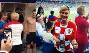 10 khoảnh khắc đáng nhớ của World Cup 2018