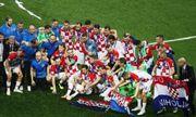 World Cup 2018: Các cầu thủ Croatia