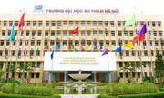 Hôm nay (16/7), Bộ GD-ĐT công bố điểm xét tuyển khối ngành Sư phạm