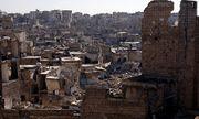 Israel không kích dữ dội vào 'tử huyệt' của Syria