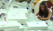 Khởi tố 2 đối tượng vận chuyển 10 bánh ma túy từ Điện Biên về Hà Nội