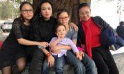 Diva Thanh Lam từng bị tráo đổi, suýt lạc mẹ lúc mới sinh ở bệnh viện