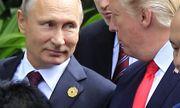 Moscow hi vọng hội nghị thượng đỉnh Nga - Mỹ giúp 2 nước tránh xa khủng hoảng song phương