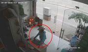 """Video: Truy lùng """"nữ Ninja"""" trộm laptop nhanh như cắt"""