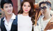 Điểm mặt những sao Việt từng bị chỉ trích khi đi muộn ở sự kiện