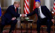 Tiết lộ 3 lý do khiến Nhà Trắng đề nghị họp kín giữa hai nhà lãnh đạo Nga-Mỹ