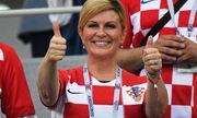 Nữ tổng thống Croatia giành