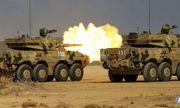 3 loại vũ khí hạng nặng được Trung Quốc viện trợ và bán cho châu Phi