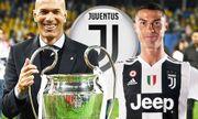 Zidane sắp ký hợp đồng với Juventus, tái ngộ với