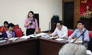 Quận Thanh Xuân (Hà Nội): Tồn tại nhiều hạn chế trong quản lý trật tự đô thị