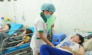 Bình Dương: 13 công nhân cấp cứu do ngộ độc khí amoniac