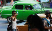 Cuba chính thức cung cấp internet trên điện thoại di động cho người dân