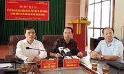 Vụ gian lận điểm thi tại Hà Giang: Phó trưởng phòng Khảo thí có thể bị khởi tố hình sự