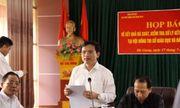 Vụ gian lận điểm thi tại Hà Giang: 102 bài thi