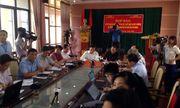 Vụ gian lận điểm thi THPT quốc gia ở Hà Giang: Cán bộ Sở \