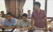 Vụ gian lận điểm thi THPT quốc gia ở Hà Giang: Chỉ mất 6 giây để sửa điểm 1 bài thi