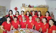 Trung Quốc: 11 chị gái gom hơn 1 tỷ làm đám cưới cho em trai 22 tuổi