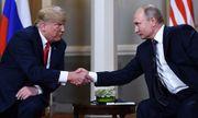 Toàn cảnh hội nghị thượng đỉnh Nga-Mỹ: Mối quan hệ được cải thiện sau 2 giờ đồng hồ