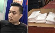 Việt kiều 9X lập xưởng chế tạo thuốc lắc ở Sài Gòn: Mỗi đêm ra