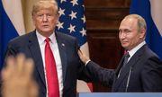 Tình báo Nga bị nghi tăng cường hoạt động phá hoại châu Âu sau World Cup 2018